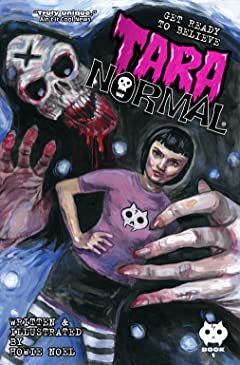 Tara Normal Vol. 1: Believe