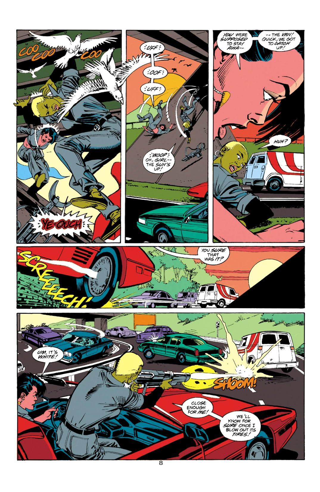 The Power of Shazam (1995-1999) #28