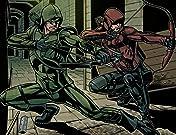 Arrow: Season 2.5 (2014-2015) #13