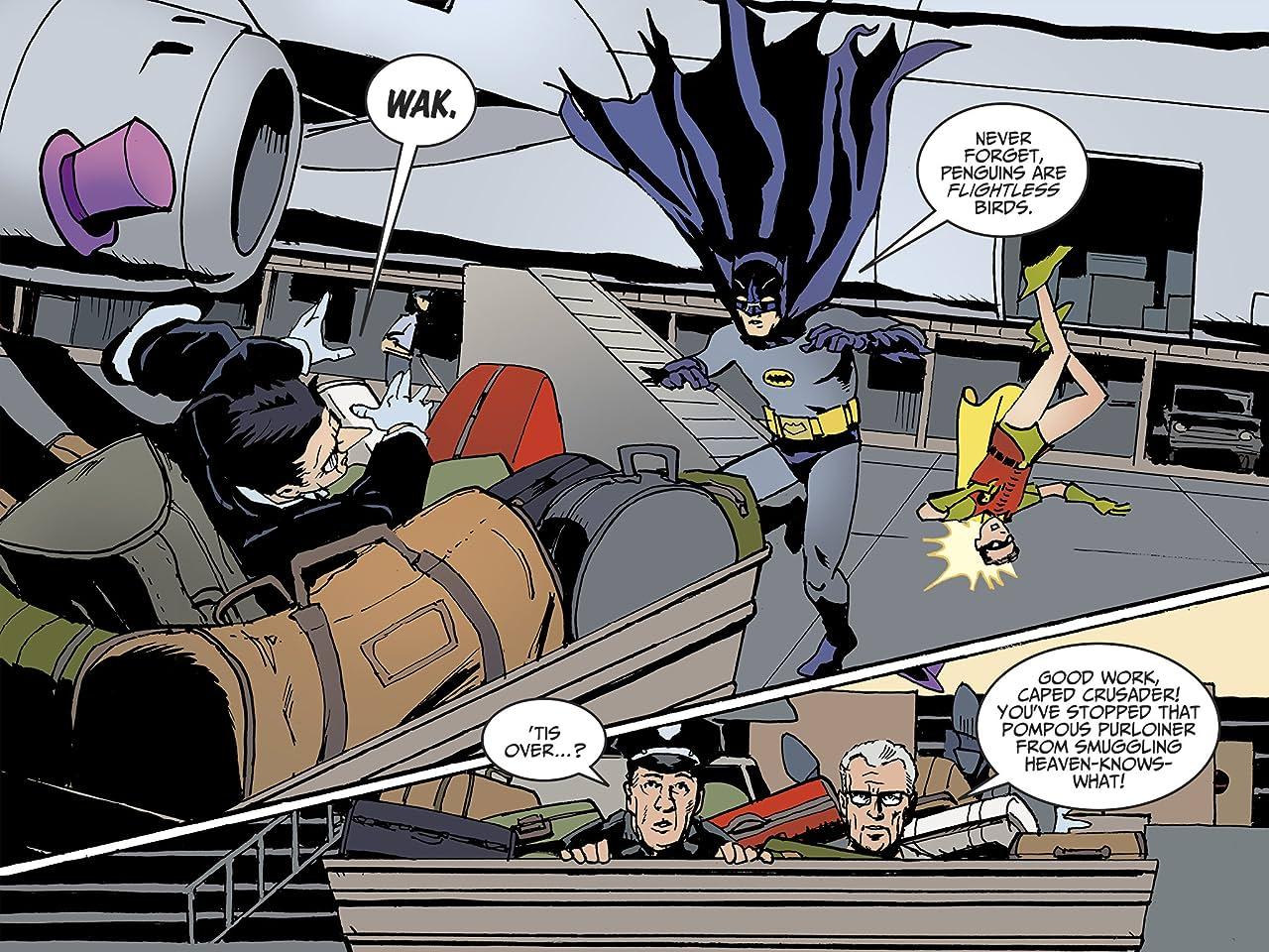Batman '66 #54