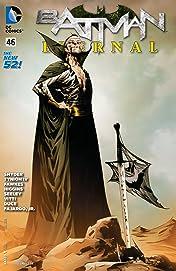 Batman Eternal (2014-2015) #46