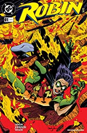 Robin (1993-2009) #61
