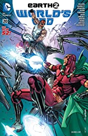 Earth 2: World's End (2014-2015) #20