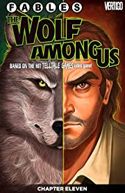 Fables: The Wolf Among Us No.11