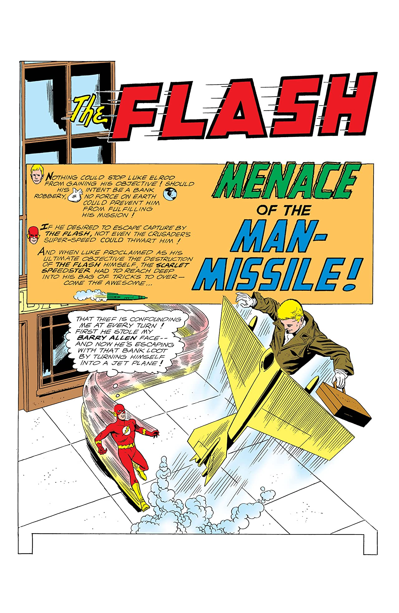 The Flash (1959-1985) #144
