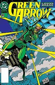 Green Arrow (1988-1998) #89