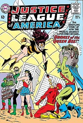Justice League of America (1960-1987) #23