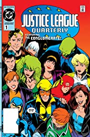 Justice League Quarterly (1990-1994) #1