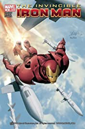Invincible Iron Man (2008-2012) #3