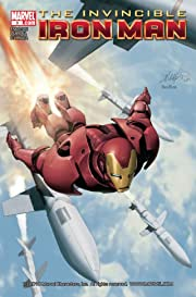 Invincible Iron Man (2008-2012) #3