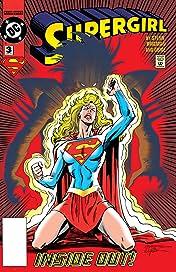 Supergirl (1994) #3