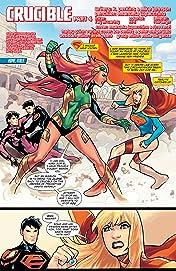 Supergirl (2011-2015) #39