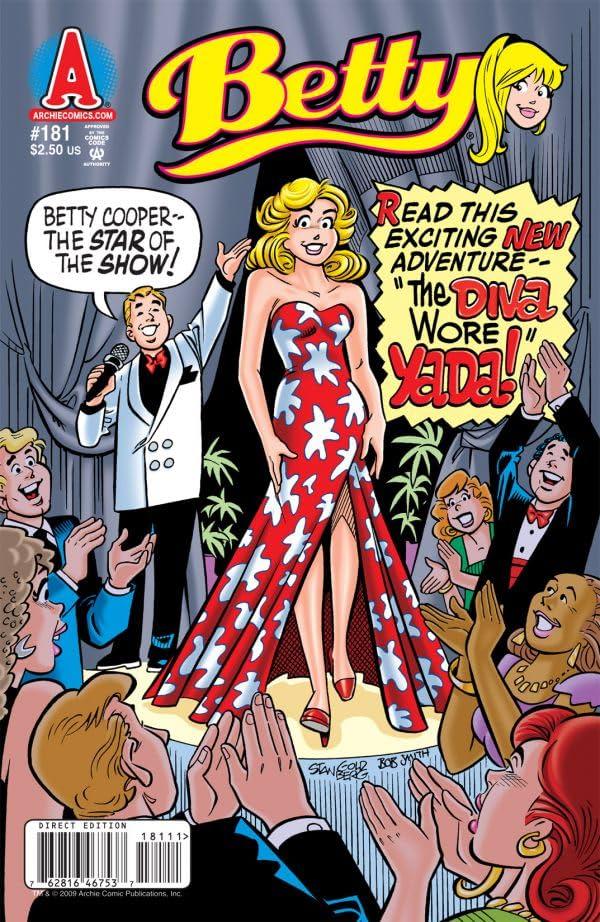 Betty #181