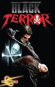 Black Terror #9