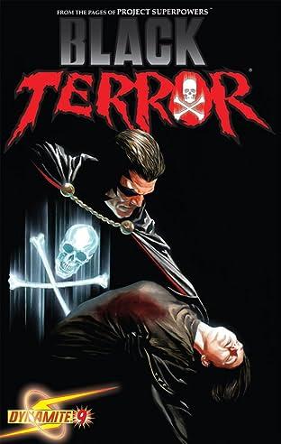 Black Terror No.9