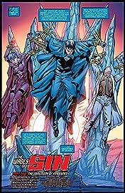 Trinity of Sin (2014-2015) #5