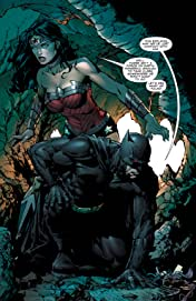 Wonder Woman (2011-2016) #39