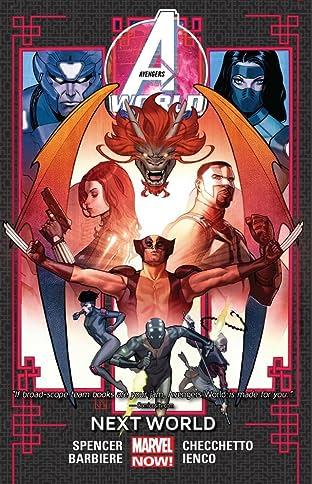 Avengers World Tome 3: Next World