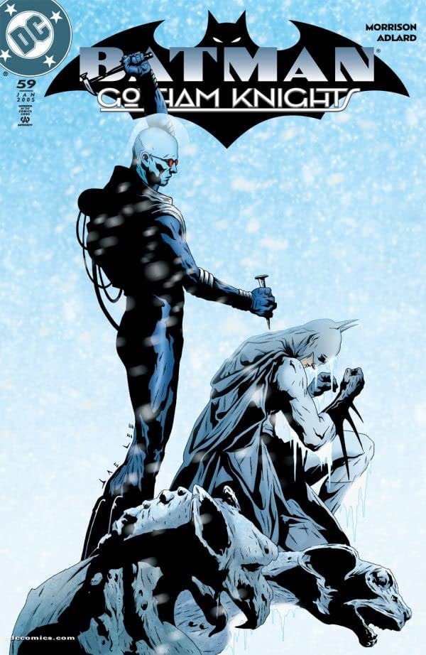 Batman: Gotham Knights #59