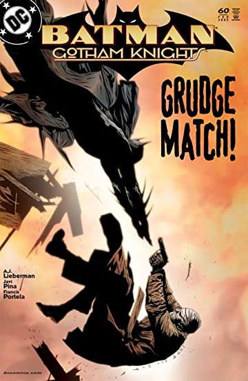 Batman: Gotham Knights #60