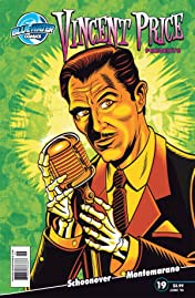 Vincent Price Presents #19