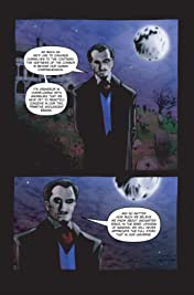 Vincent Price Presents #21