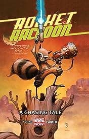 Rocket Raccoon Vol. 1: A Chasing Tale