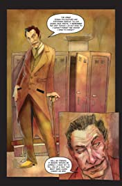 Vincent Price Presents #22