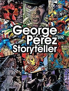 George Perez: Storyteller