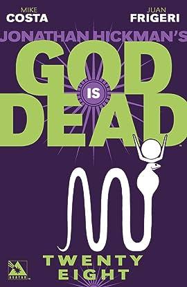 God is Dead #28