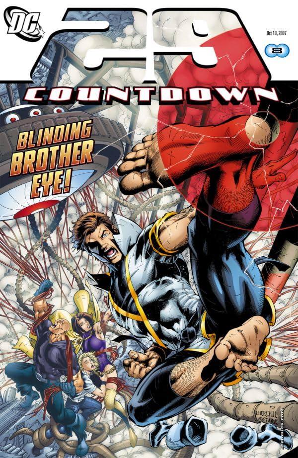 Countdown #29