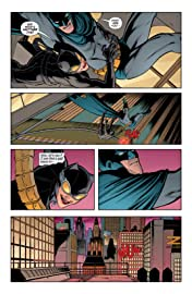 Catwoman (2002-2008) #82