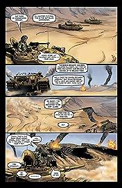 War Stories #5