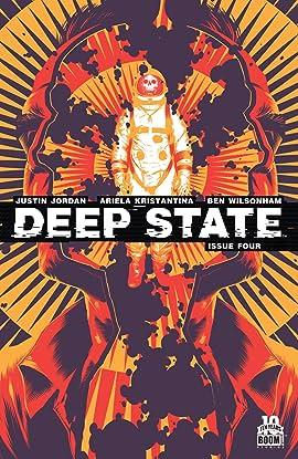 Deep State #4