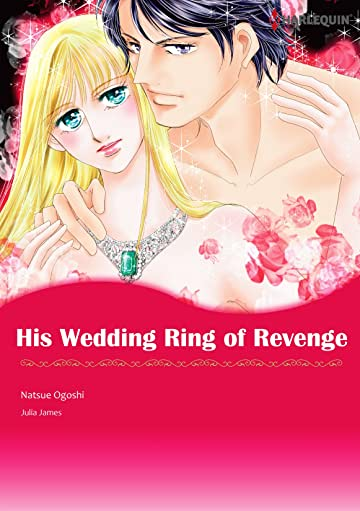 His Wedding Ring of Revenge