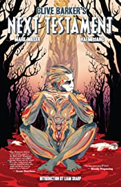 Clive Barker's Next Testament Vol. 2