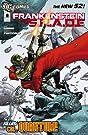 Frankenstein, Agent of SHADE (2011-2013) #6