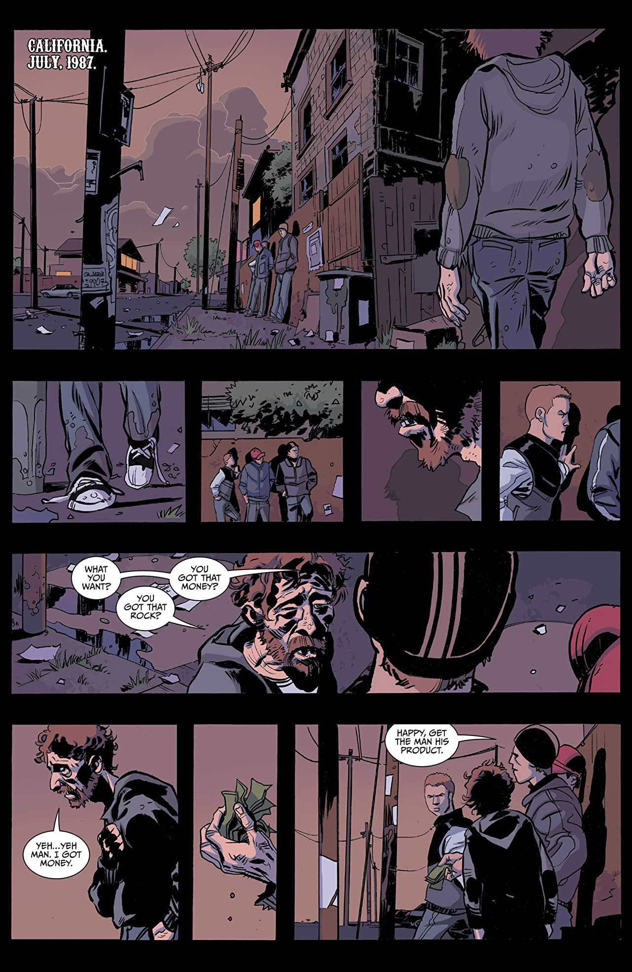 Sons of Anarchy #18