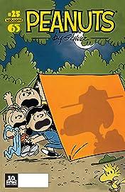 Peanuts #25