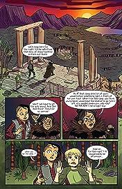 Lumberjanes #11