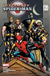 Ultimate Spider-Man (2000-2009) #120
