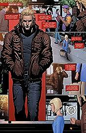 Grifter (2011-2013) #5