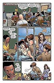 Ultimate Spider-Man (2000-2009) #121