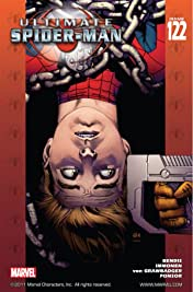 Ultimate Spider-Man (2000-2009) #122