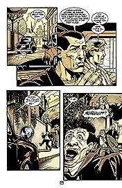 Hellblazer #132