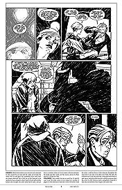 Day Men: Pen & Ink #2