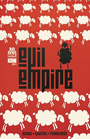 Evil Empire No.11