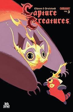 Capture Creatures #3