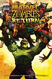 Marvel Zombies Return #4