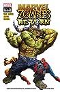 Marvel Zombies Return #5